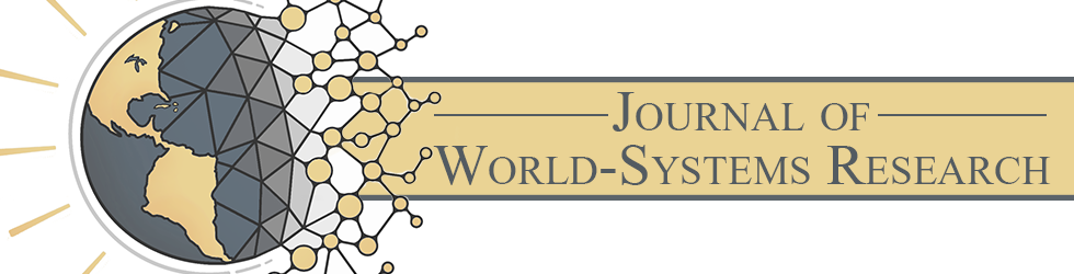 Journal of World-Systems Research
